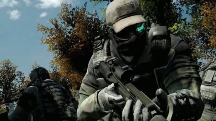 Ghost Recon: Future Soldier PC release date announced