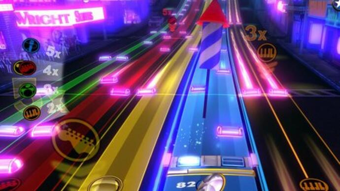 Rock Band Blitz Preview: Harmonix Returns to its Roots