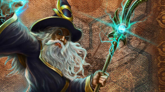Warlock: Master of the Arcane Preview: Reviving Microprose'sMagic