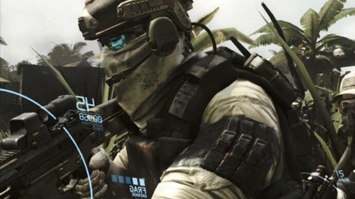 Ghost Recon: Future Soldier console beta announced