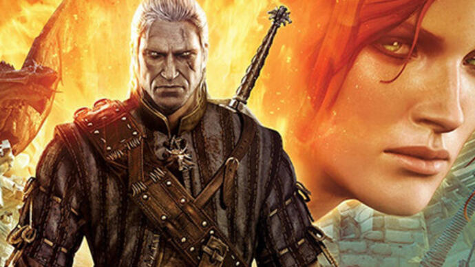 The Witcher interactive comic announced for iOS, The Witcher: Enhanced Edition for Mac