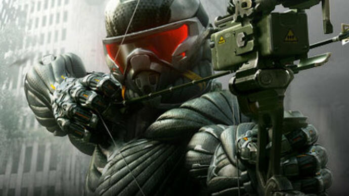 Crysis 3 announcement inbound, Swedish magazine suggests