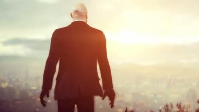 Hitman Absolution: Professional Edition announced