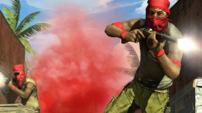 Far Cry 3 Preview: Trouble in Paradise