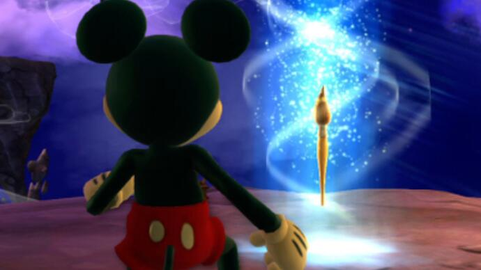 Epic Mickey 2: The Power of Two Preview: Back to the Wasteland