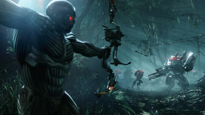 Crysis 3 confirmed, set in New York, first story details