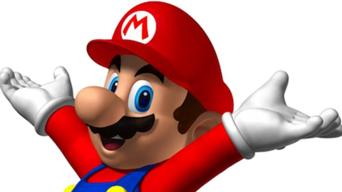 Confirmed: Nintendo will announce a new Super Mario Bros. game for the Wii U at E3