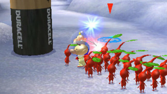 Nintendo confirms Pikmin Wii U reveal at E3, reckons you'll enjoy playing it