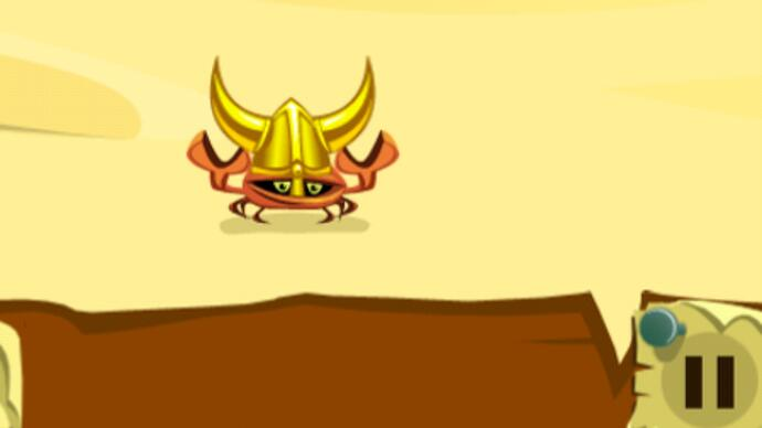 App of the Day: Coconut Dodge
