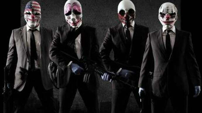 Payday: The Heist sequel in development