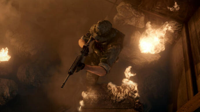 Medal of Honor WarfighterPreview