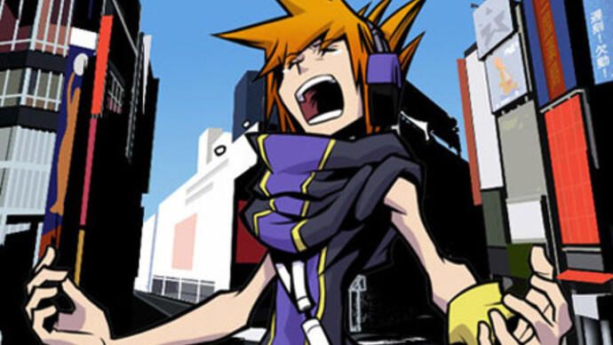 The World Ends With You sequel hinted at by Square-Enix