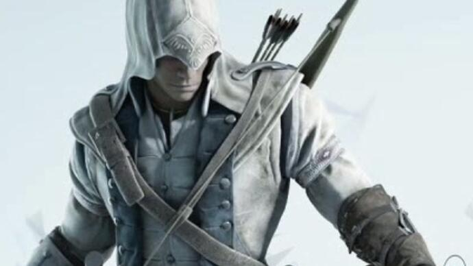 Assassin's Creed 3 Special Edition is GAME exclusive