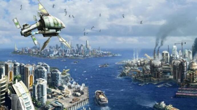 Anno 2070 Deep Ocean expansion announced