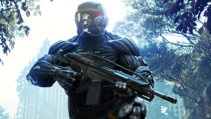 Crysis 3 Preview: Welcome (Back) To The Jungle