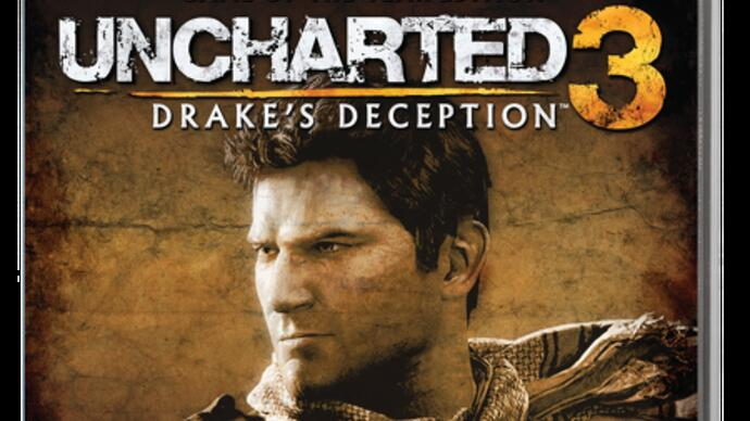 Uncharted 3: Drake's Deception Game of the Year Edition announced