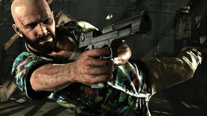 Max Payne 3 map exclusive to GAME and Gamestation pre-orders