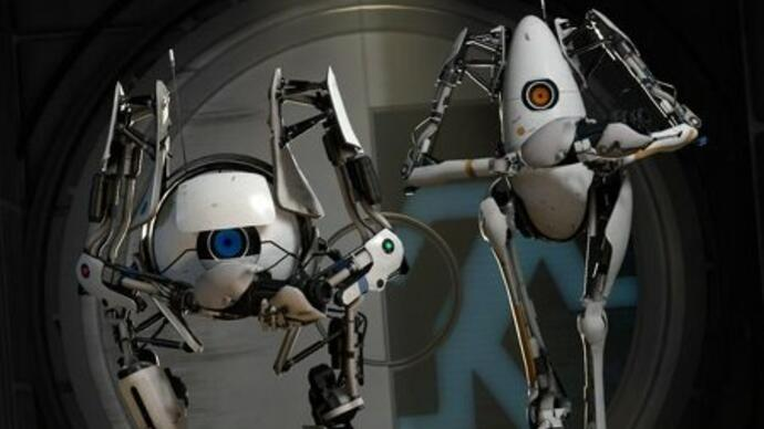 New Portal 2 DLC announced for Mac, PC