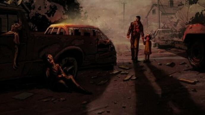 The Walking Dead: Episode OneReview