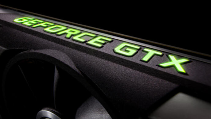 Nvidia unveils new super PC graphics card GeForce GTX 690