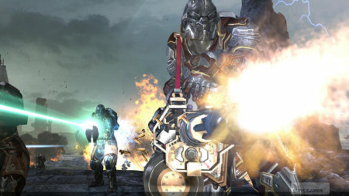 CCP: Eve Online FanFest attendees will be first to join Dust 514beta