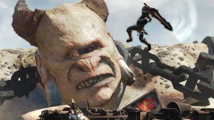 God of War: Ascension Preview: Introducing the Gods ofWar