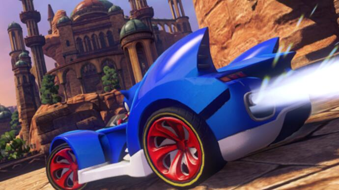 Sonic and All-Stars Racing Transformed Preview: The Saviour of ArcadeRacers