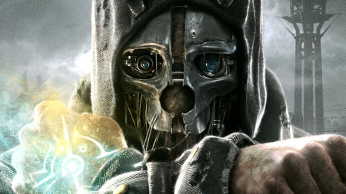 Dishonored release date announced
