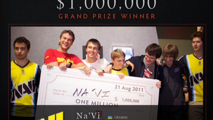 Valve reveals The International Dota 2 Championships 2012 details