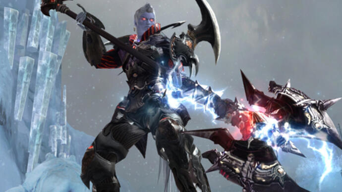 Aion free-to-play: Details zu Update3.0