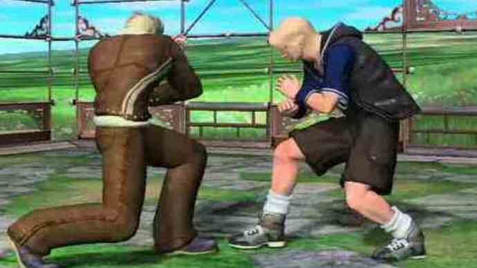 Virtua Fighter 5 Final Showdown release date, price announced