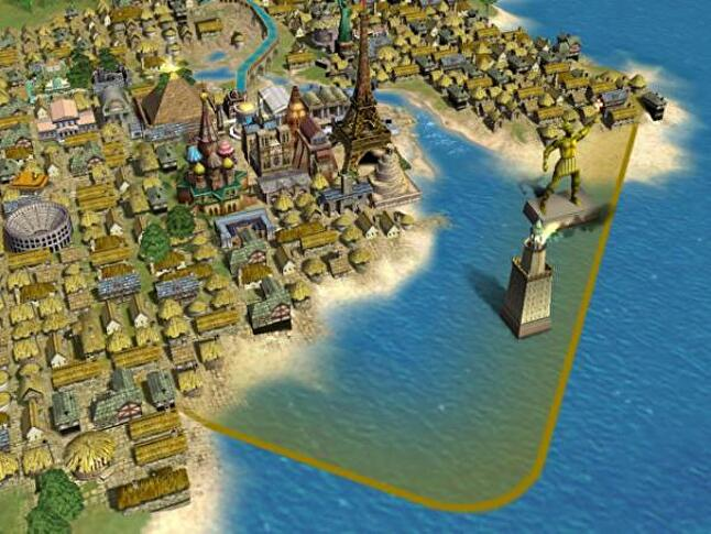 Will Civ players flock to Soren's next game?