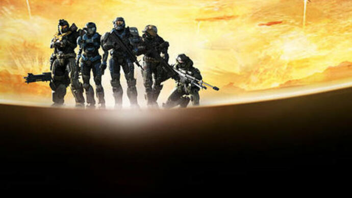 Bungie's MMO style sci-fi FPS Destiny out 2013 as an Xbox 360, next Xbox timedexclusive