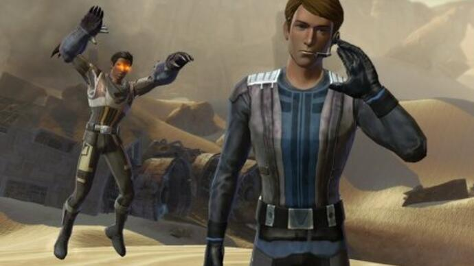 Star Wars: The Old Republic lay-offsconfirmed