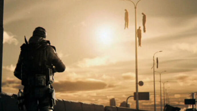 Spec Ops: The Line PC demo release dateannounced