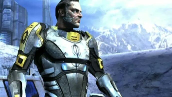 Mass Effect Infiltrator launches onAndroid