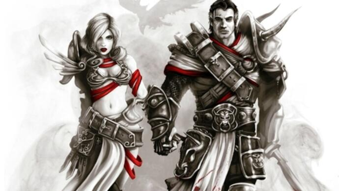 Divinity: Original Sin announced for PC andMac