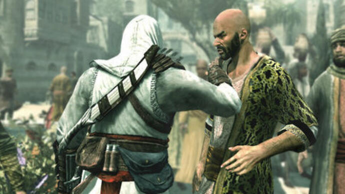 Ubisoft launches legal action over Assassin's Creed copyright row