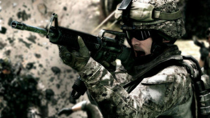 Massive Battlefield 3 patch dated and detailed