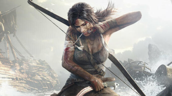 Tomb Raider release date announced