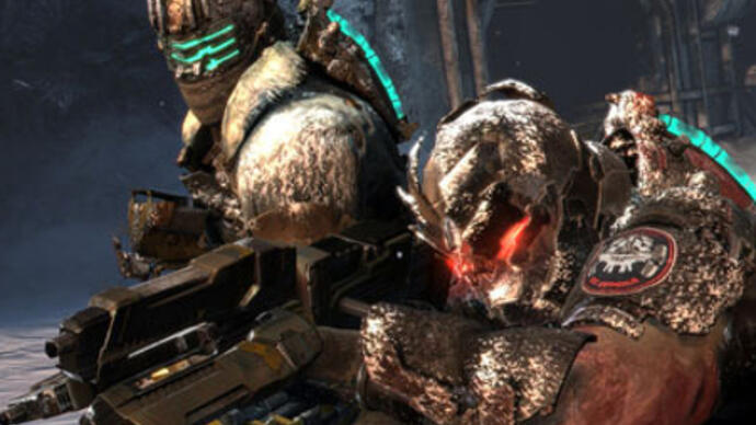 EA confirms Dead Space 3, new Need For Speed: Most Wanted