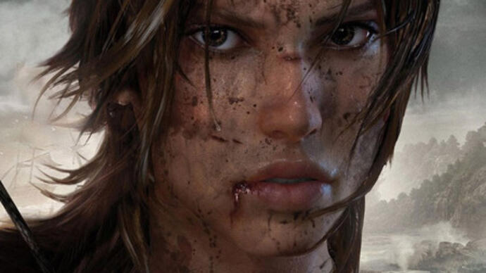 Tomb Raider Preview: An Hour in Lara's Shoes