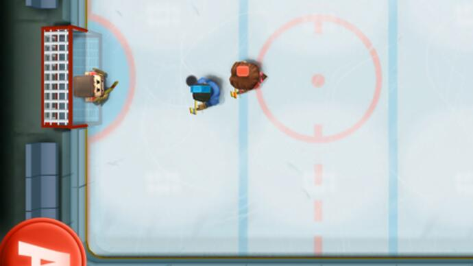 App of the Day: IceRage