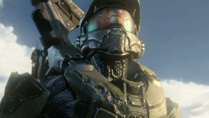 Halo 4 - Gameplay trailer
