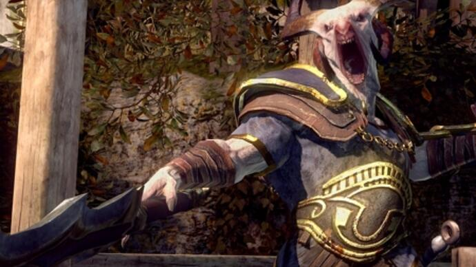 God of War: Ascension release dateannounced