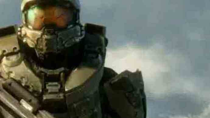 Halo 4 - Gameplay demo E3 2012