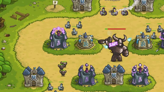 App of the Day: Kingdom Rush HD