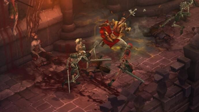 Blizzard details Diablo 3 patch 1.0.3