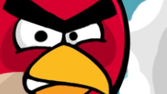 Activision confirms it's publishing Angry Birds HD on consoles