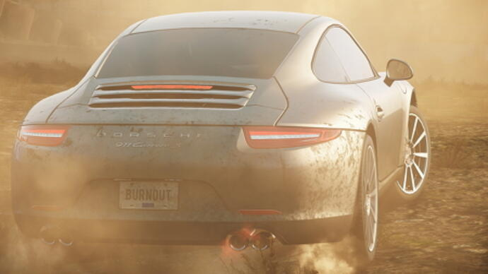 New Need for Speed: Most Wanted Autolog 2.0details